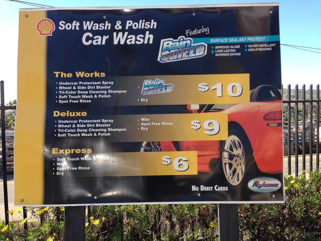 Sf Car Wash Channel