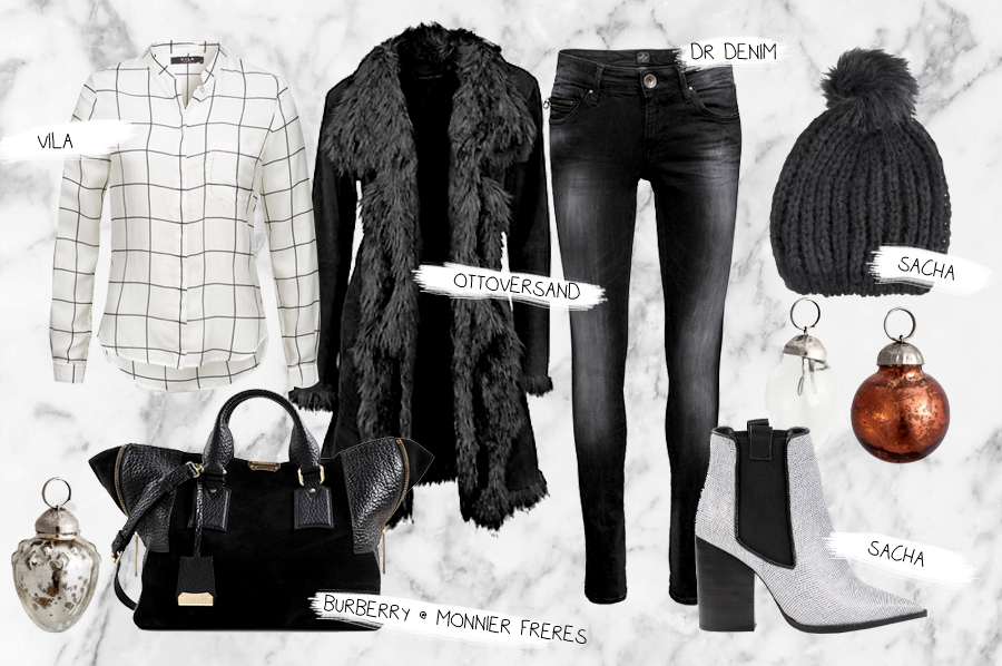 Holiday Outfit Styling Ideas