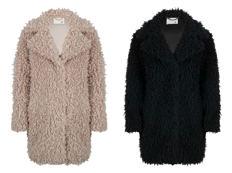 supertrash, supertrash jas, supertrash fluffy jas, supertrash faux fur coat, faux fur coat, supertrash, supertrash webshop, hairy coat, supertrash odyssey coat, supertrash oconnor coat, winter coat, winterjas, damesjas, damesjassen, fashion is a party, fashion blog