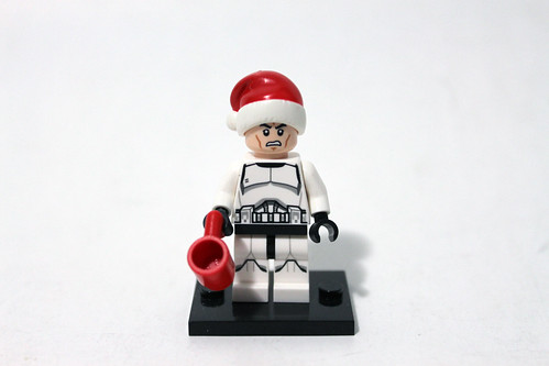 LEGO Star Wars 2014 Advent Calendar (75056) - Clone Trooper