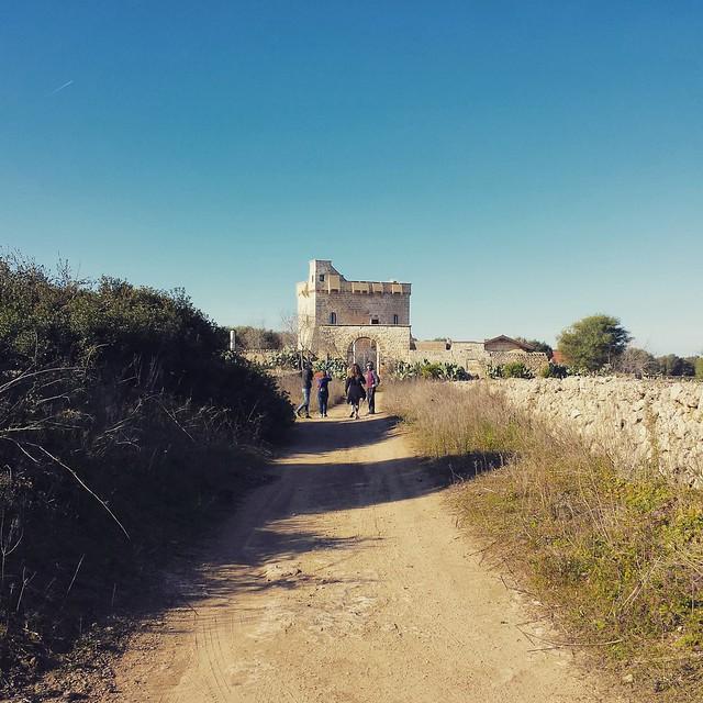 Santa Maria di Cerrate