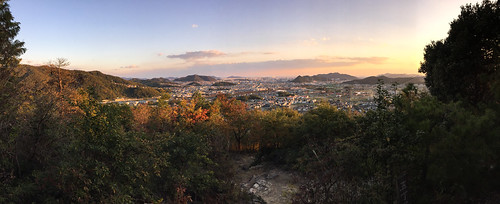 japan hiking 日本 himeji 兵庫県 姫路市 書写山