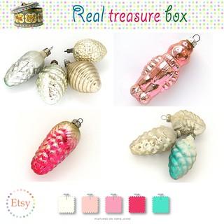 Real Treasure Box