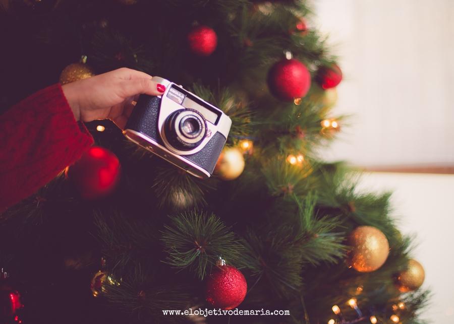 Disparos de Navidad
