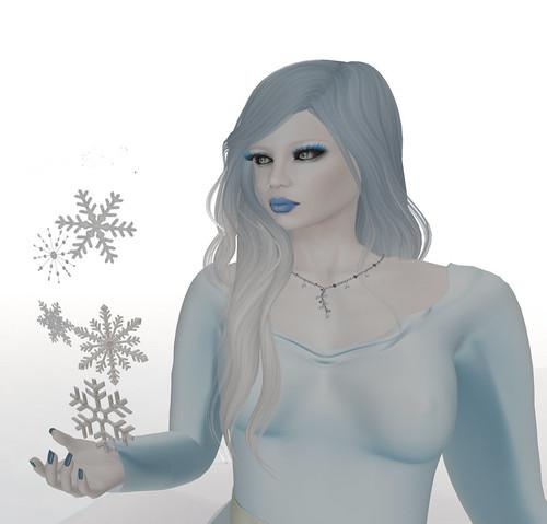 Jacq Frost