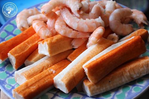 Brazo de gitano relleno de marisco www.cocinandoentreolivos.com (3)