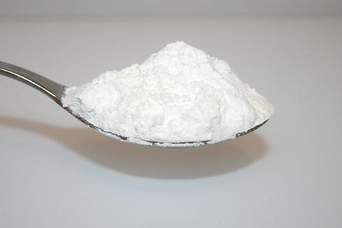 05 - Zutat Weizenmehl / Ingredient flour