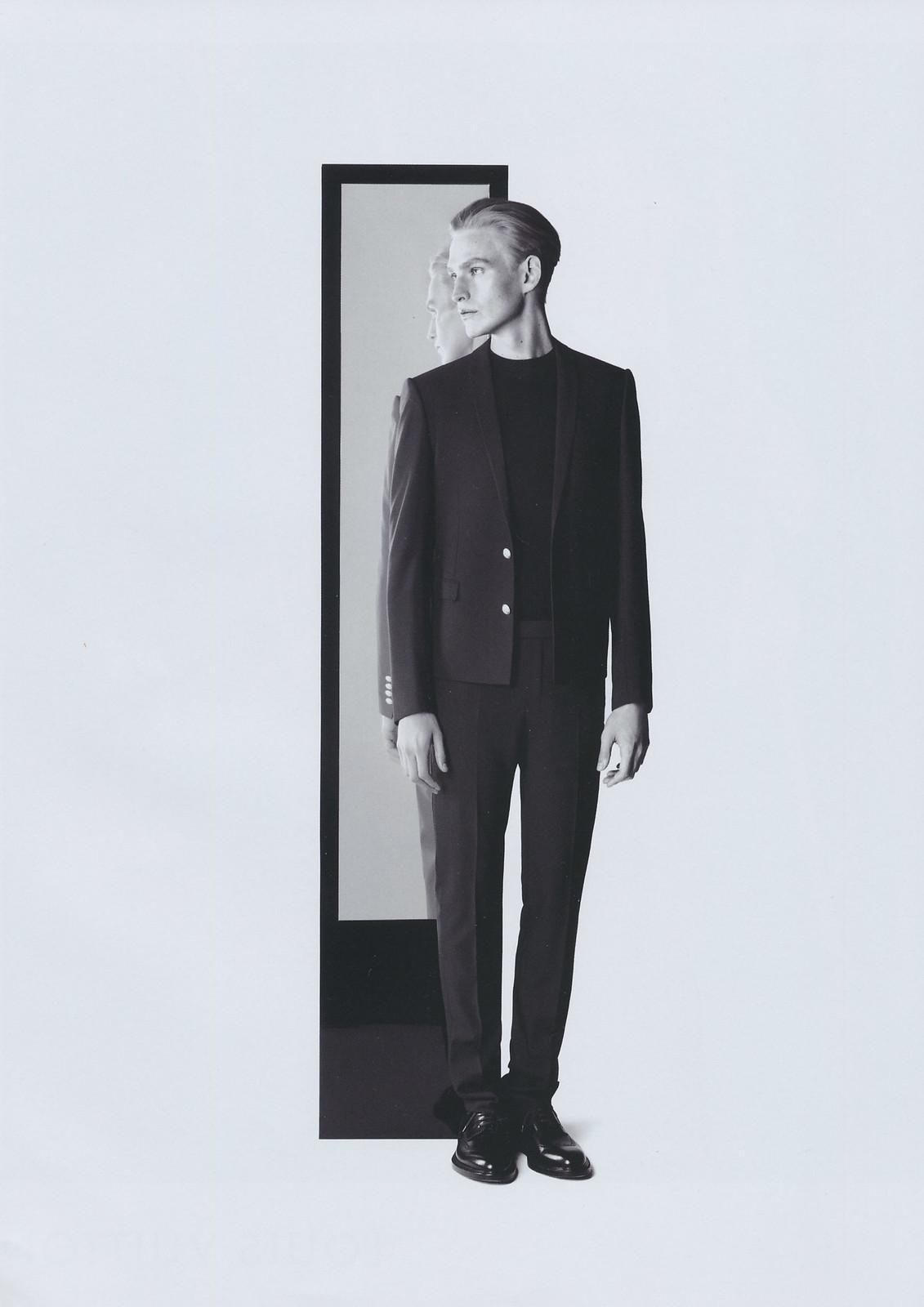 Gerhard Freidl0150_SS13 Dior Homme(MEN'S CLUB627_2013_05)