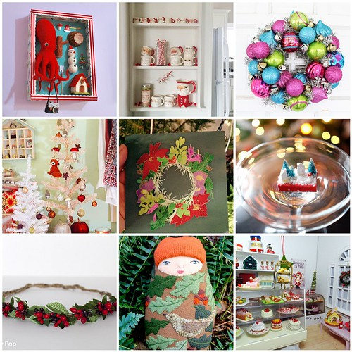 Friday Funspiration: getting ready for Christmas
