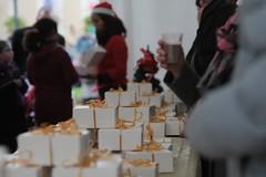 Le Goûter de Noël 2014