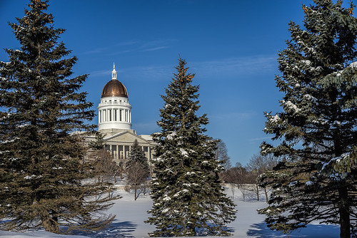 State Capitol Bulding