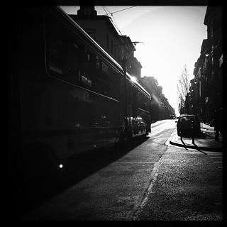 #tram #stib