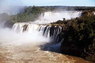 Macuco Safári, Parque Nacional de Iguaçu, Paraná, Brazil.