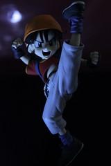 Dragon Ball GT - Pan