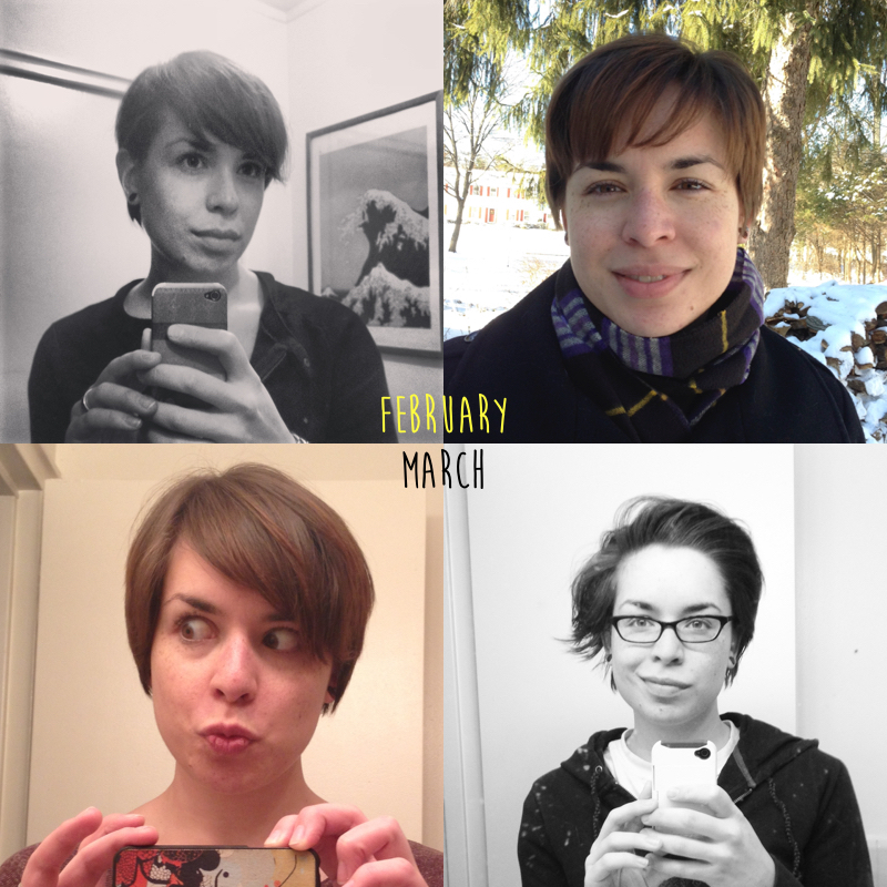 Growing Out The Pixie Cut Pictures Paragraphs