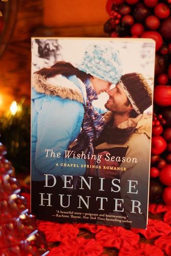 """The Wishing Season"" by Denise Hunter"