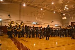002 Central High School Band