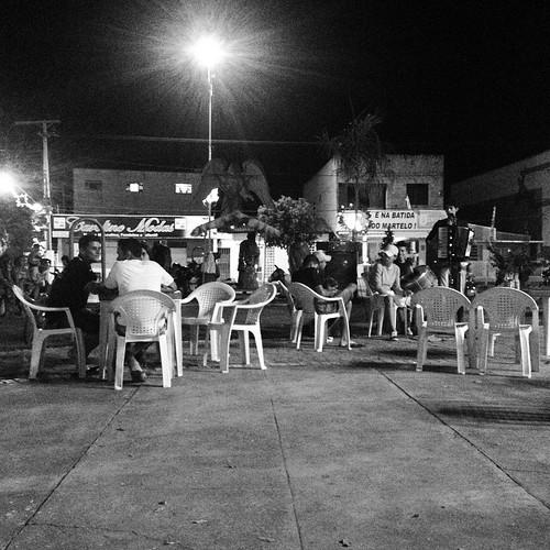 Forró na praça. São Desidério, BA...