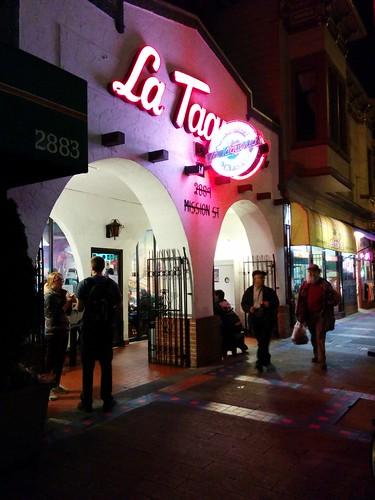 San Francisco, November 2014