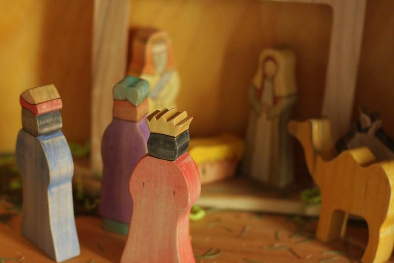 C's Nativity