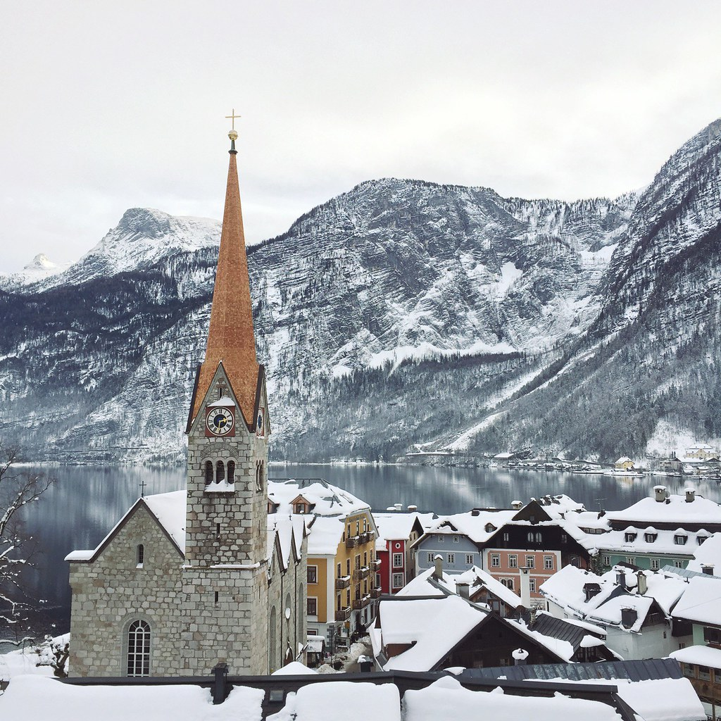 Austria_Halsttat_amlul_snow_