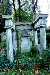 Jewish Cementary (views)