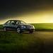 Mercedes Benz C180 Avantgarde by phP!cs