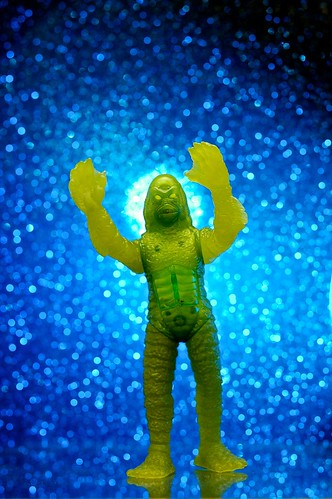 Gill-man Spotlight