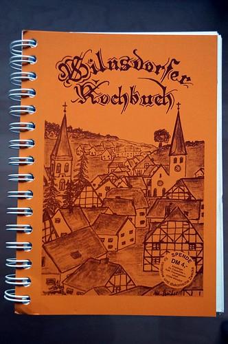 Wilnsdorfer Kochbuch