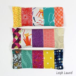 eye pillows - tutorial by karin jordan