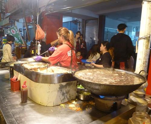 Ta-Kaohsiung-Nouvel An-Marche de nuit-Sinle (4)
