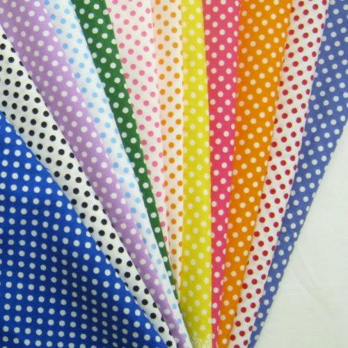 小點點(大特價) (0.4cm)水玉圓點  滾邊配布 手工藝DIy拼布布料 CA450477