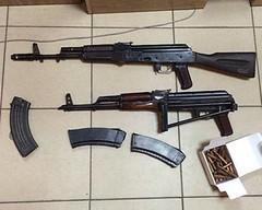 СБУ виявила постачальників зброї диверсантам