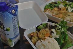 Oahu - Waikiki Pacific Garlic Shrimp