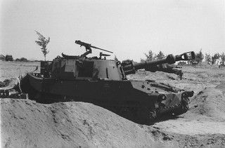 155mm Howitzer, Operation Double Eagle, 1966