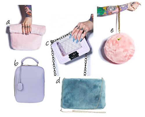 90s handbags