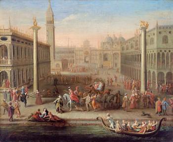Lodovico-Pozzosserrato-Nachfolger-Karneval-in-Venedig_width350