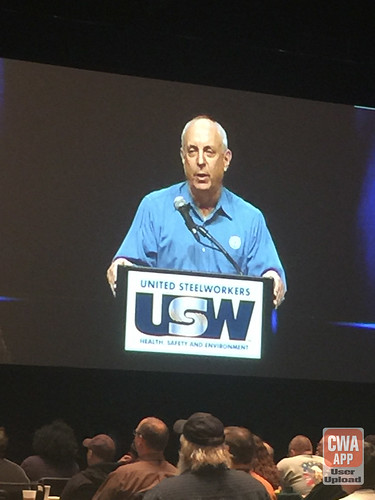 CWA/USW Health, Safety & Environment Conference