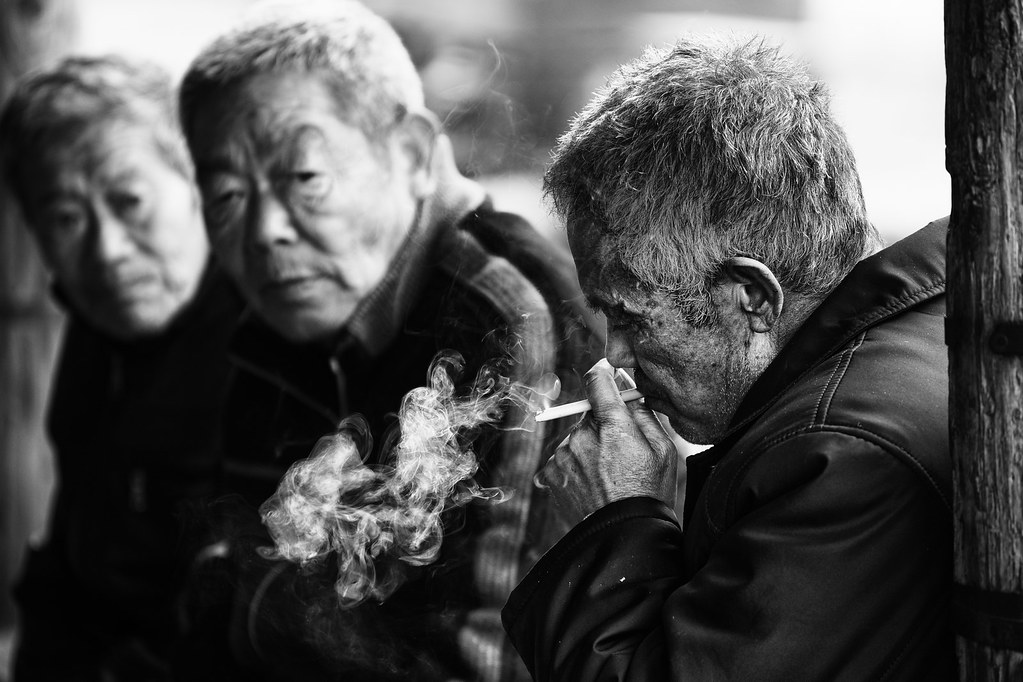 their friendship is decades old~ Anhui