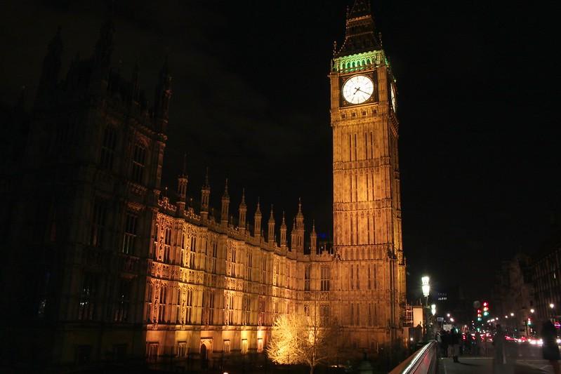 London eye-倫敦眼-大笨鐘-17度C英國隨拍 (26)