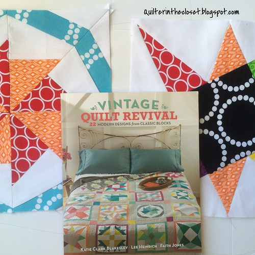 Vintage Quilt Revival Blocks