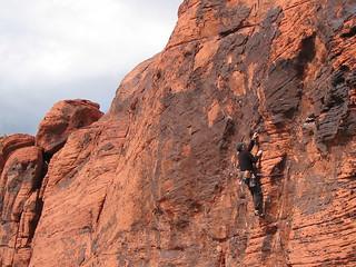 2005 - Death Valley, Red Rocks Escalante Canyon