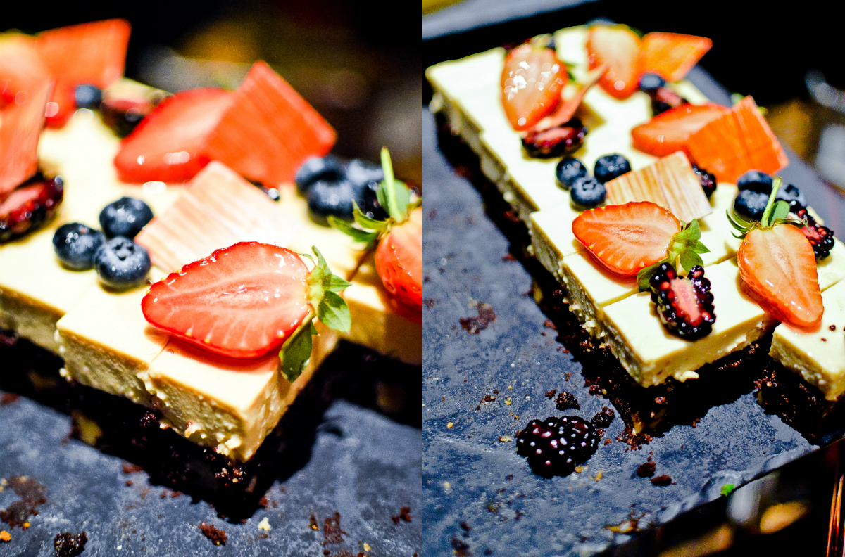 The Cheese & Chocolate Bar, Marina Bay Sands