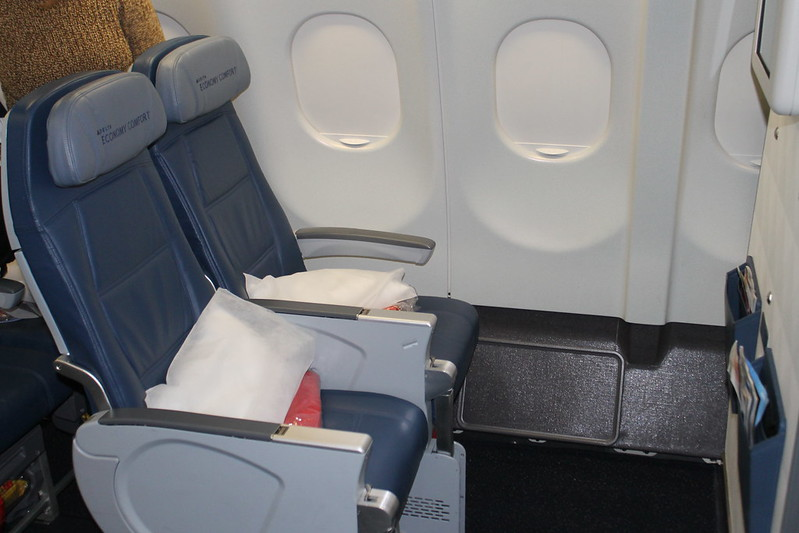 Faq Comfort Seating Page 131 Flyertalk Forums