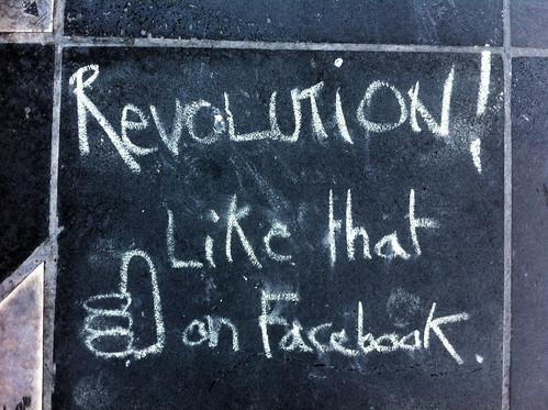 OO Tuesday #2: Revolution