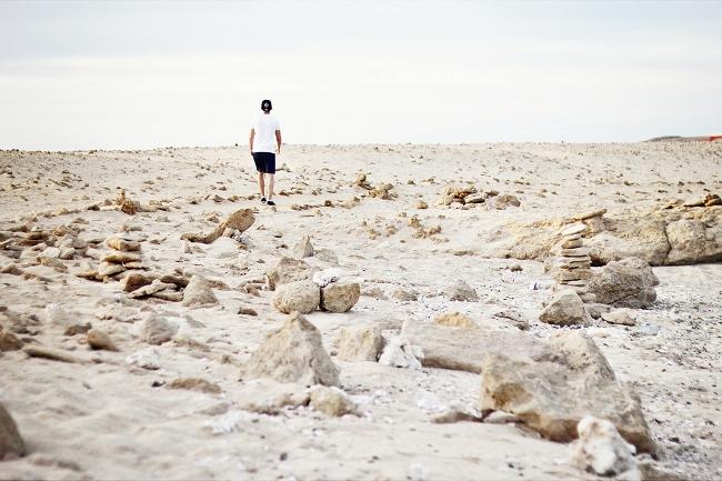 Instagram, Urlaub Port Ghalib, Ägypten im Februar