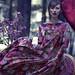 Purple Fairy by Edvina Meta