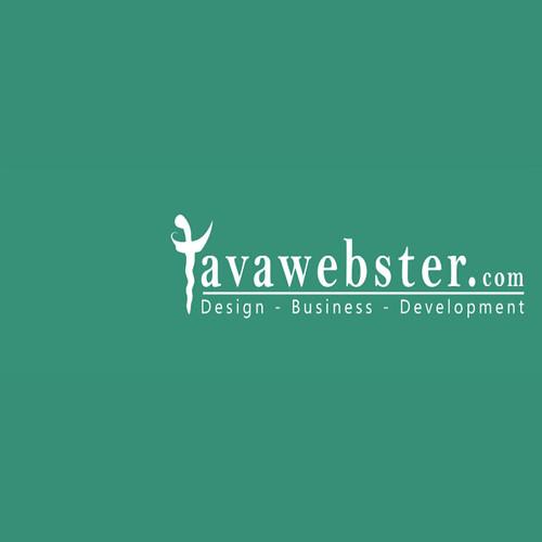 javawebster design business development logo profile square