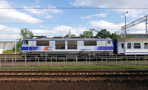 station electric train transport fast rail railway 150 transportation rails express 012 022 intercity pkp 2016 sochaczew ep09 ep09012 150022 sochaszew