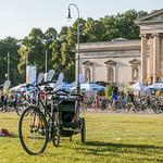 Münchner Radlnacht 2016